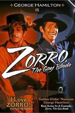 As Duas Faces de Zorro