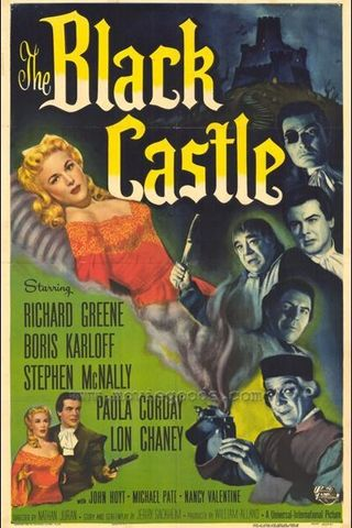 O Castelo do Pavor