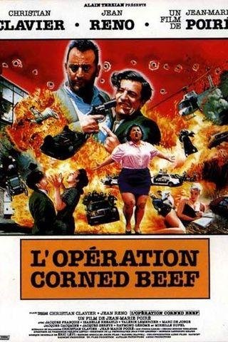 A Operação Corned Beef