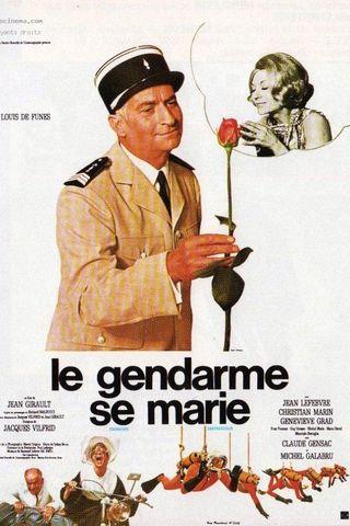 O Gendarme Se Casa