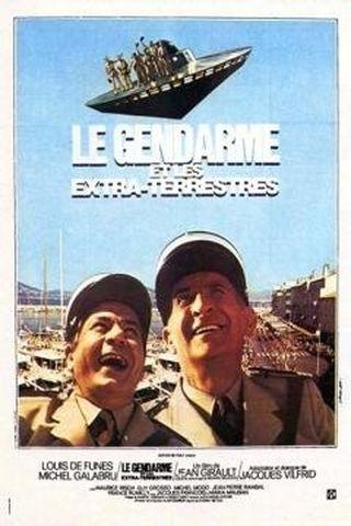 O Gendarme e os Extraterrestres
