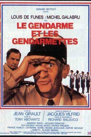 O Louco, Louco Mundo do Gendarme