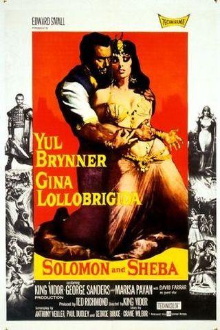 Salomão e a Rainha de Sabá