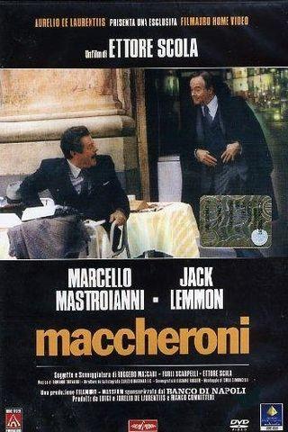 Maccheroni