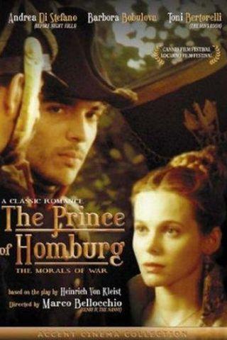 O Príncipe de Homburg