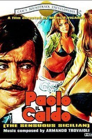 Paolo, o Quente