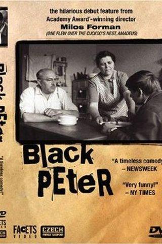 Pedro, o Negro