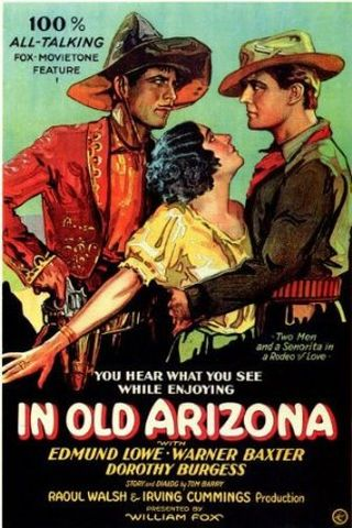 No Velho Arizona