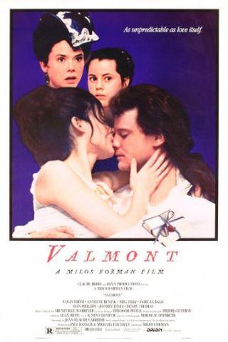 Valmont - Uma História de Seduções