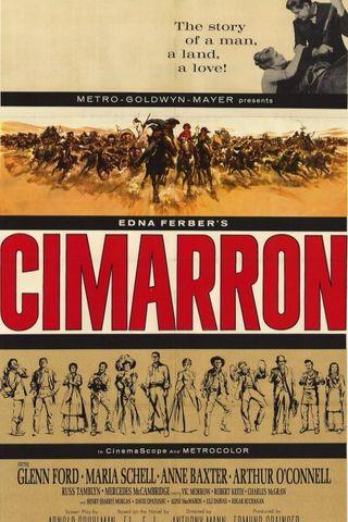 Cimarron - Jornada da Vida