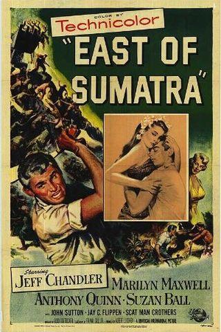 Ao Sul de Sumatra
