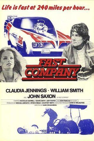 Fast Company - A Escuderia do Poder