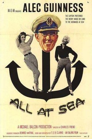 Todos ao Mar