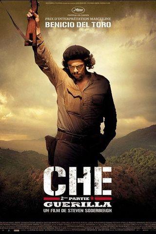 Che 2: A Guerrilha