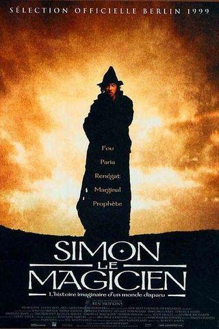 Simon Magus