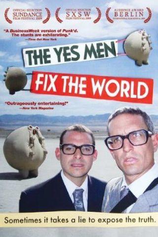 Os Yes Men Consertam o Mundo