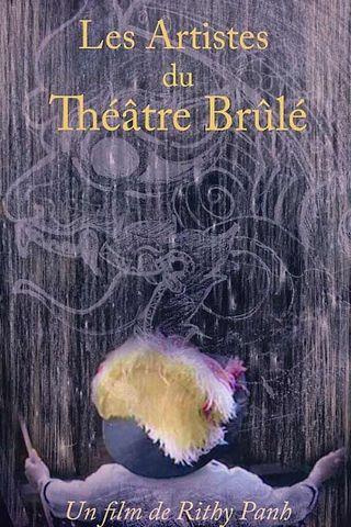 Os Atores do Teatro Queimado