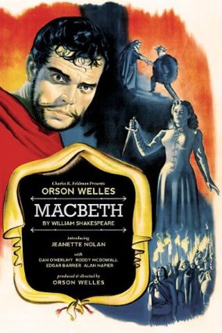 Macbeth - Reinado de Sangue