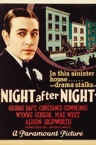 Noite Após Noite