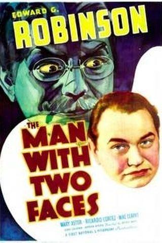 O Homem de Duas Caras