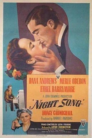 Melodia da Noite