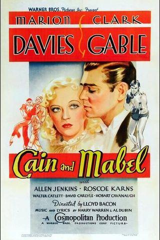 Caim e Mabel