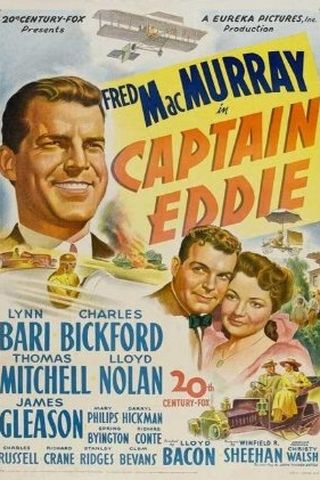 Capitão Eddie