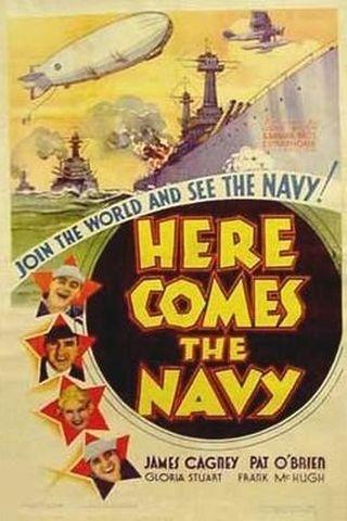 Aí Vem a Marinha