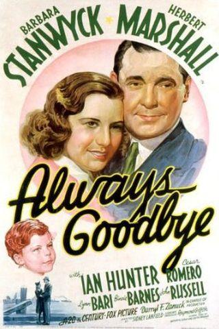 Adeus para Sempre