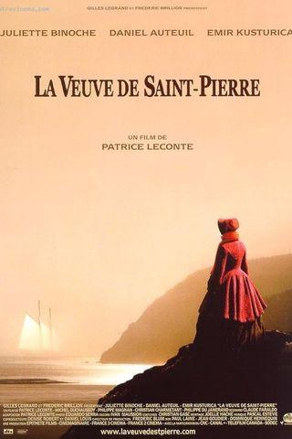A Viúva de Saint-Pierre