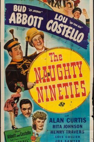Abbott e Costello - Amigo da Onça