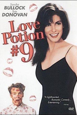 Poção do Amor Número 9