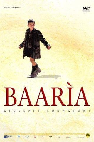 Baarìa - A Porta do Vento