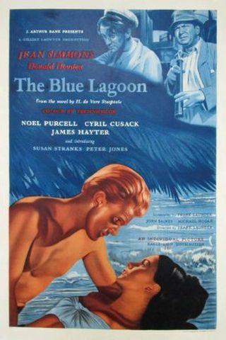 A Lagoa Azul