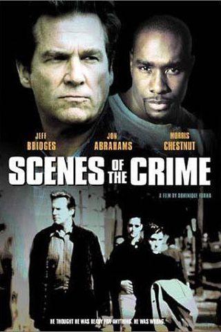 Cenas do Crime