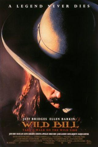 Wild Bill - Uma Lenda no Oeste