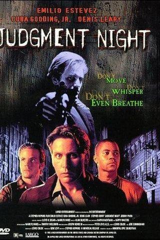 Judgment Night: Uma Jogada do Destino