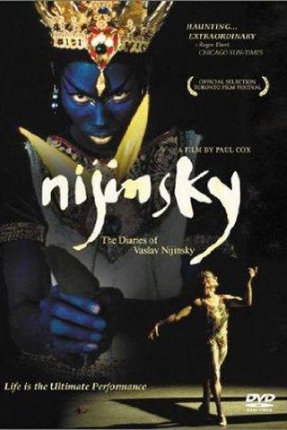 Os Diários de Nijinsky