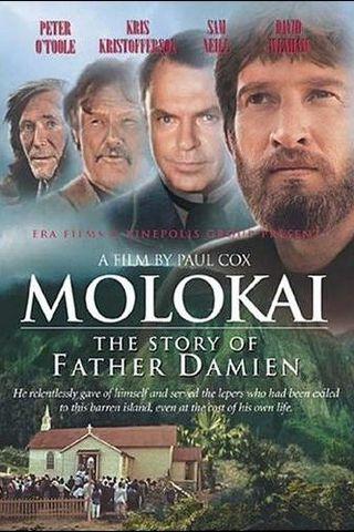Damião, o Santo de Molokai