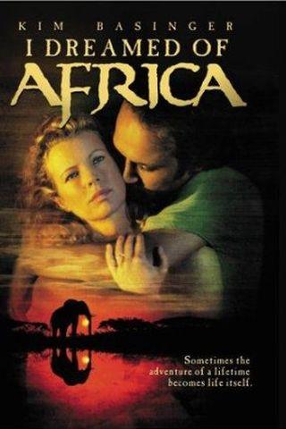 África dos Meus Sonhos