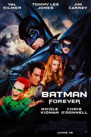 Batman Eternamente