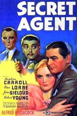 O Agente Secreto