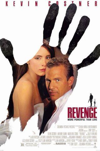 Revenge - A Vingança