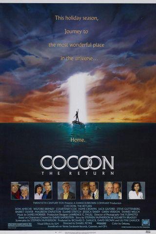 Cocoon - O Regresso