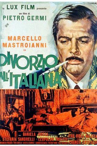 Divórcio à Italiana