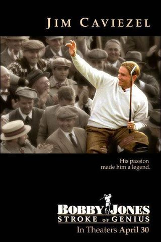 Bobby Jones - A Lenda do Golfe