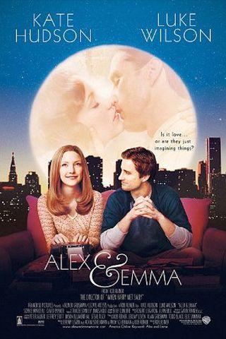 Alex & Emma - Escrevendo Sua História de Amor