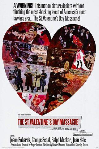O Massacre de Chicago