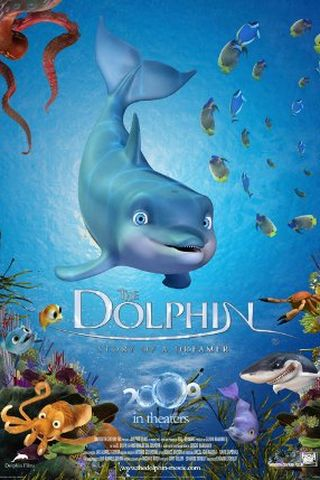 O Golfinho - A História de um Sonhador