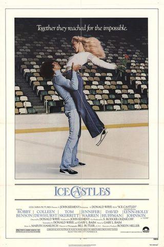 Castelos de Gelo